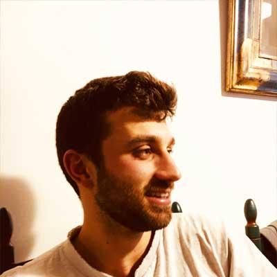 Riccardo Crocamo
