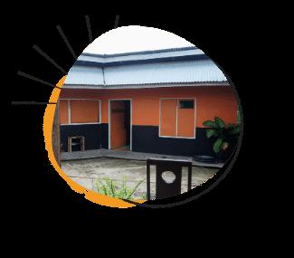 fasilitas kampung inggris